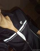bluza NIKE czarna