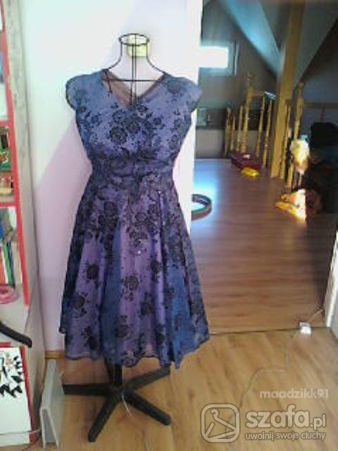 Tuniki Sukienka