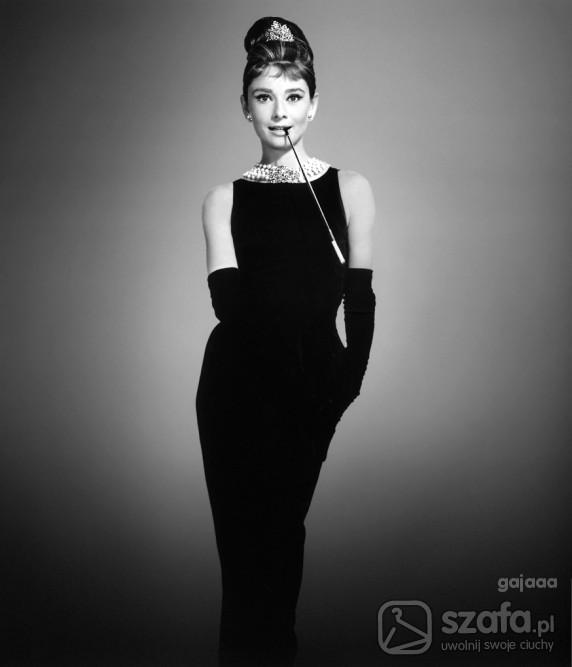 Vintage oto prawdziwa kobieta której możemy zazdrościć