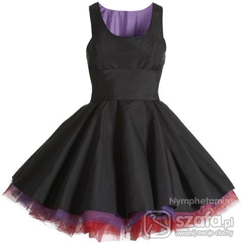 Na specjalne okazje Sukienka HM