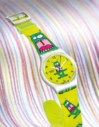 Swatch Germaholic...