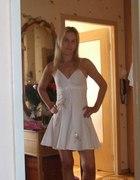 Moja letnia sukienka