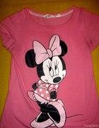 minnie pink tshirt...