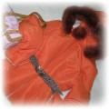 Pomaranczowy lisek