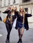amanda and dorothea