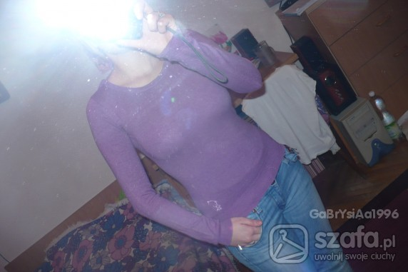 Swetry cropp xs
