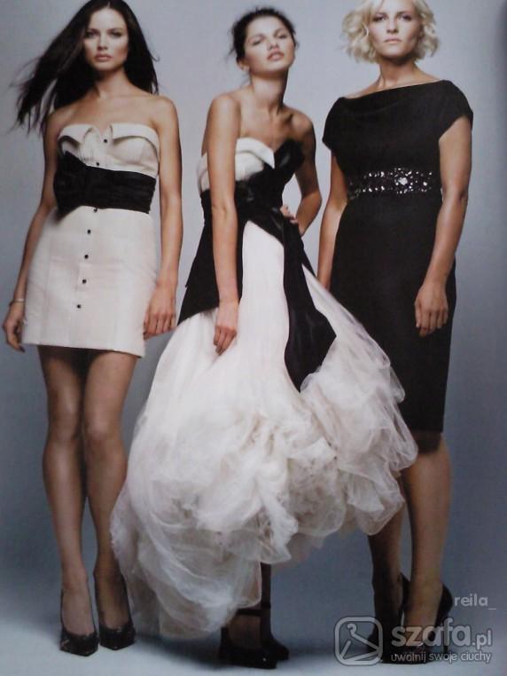 Eleganckie Piękne sukienki