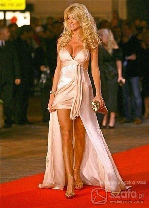 Na specjalne okazje Śliczna Suknia