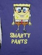 koszulka t shirt spongebob sponge bob nerd nerds