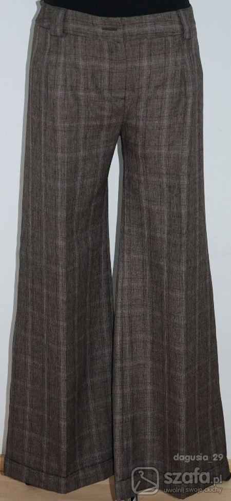 Eleganckie Super spodnie 44