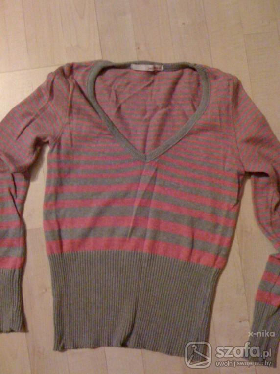 Swetry Sweterek Tally Weijl