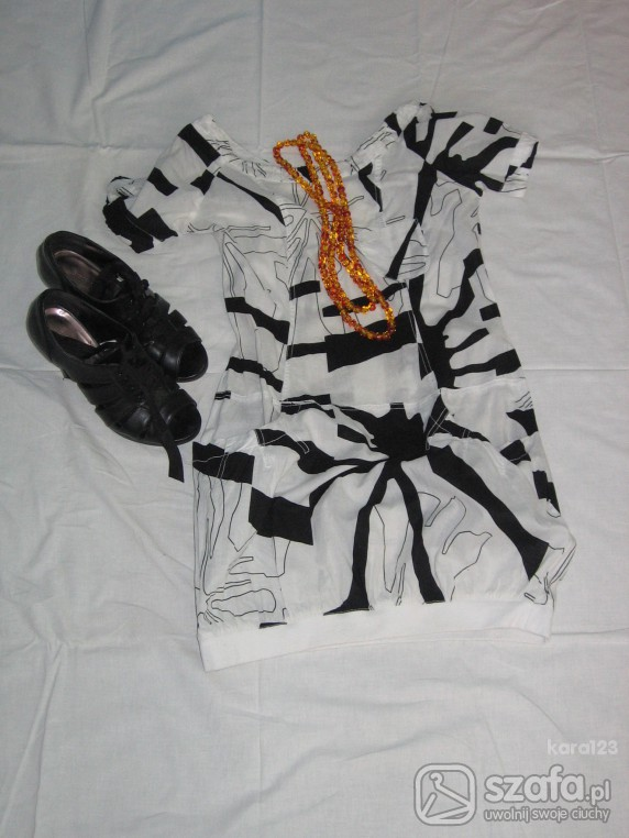 Sexi letnia sukienka
