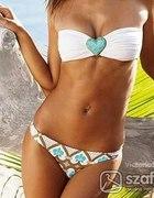 piękny strój kąpielowy Victorias secret