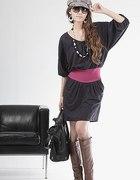 Japan Style moja sukienka
