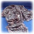 panterkowa chusta