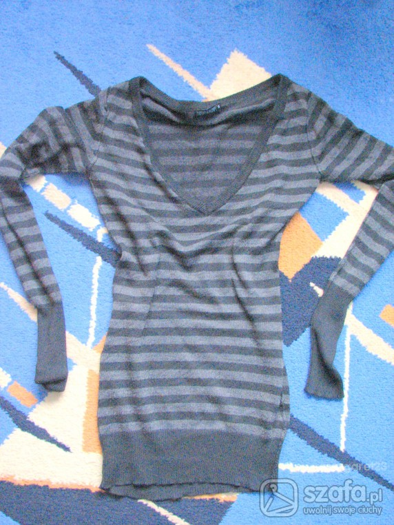 Swetry long Terranova