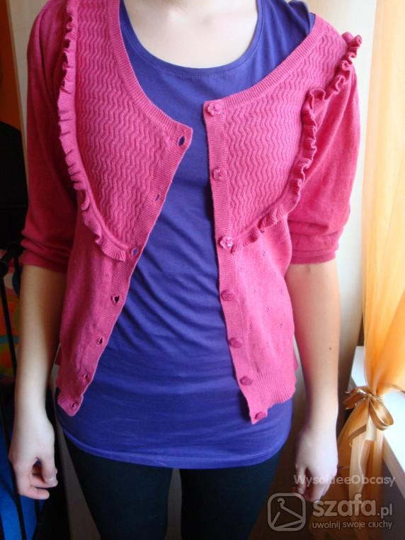 Swetry RóżoFFy