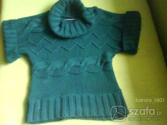 Swetry golfik z cocomore