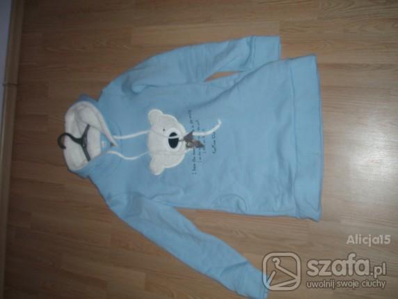 bluza tunika misiowa