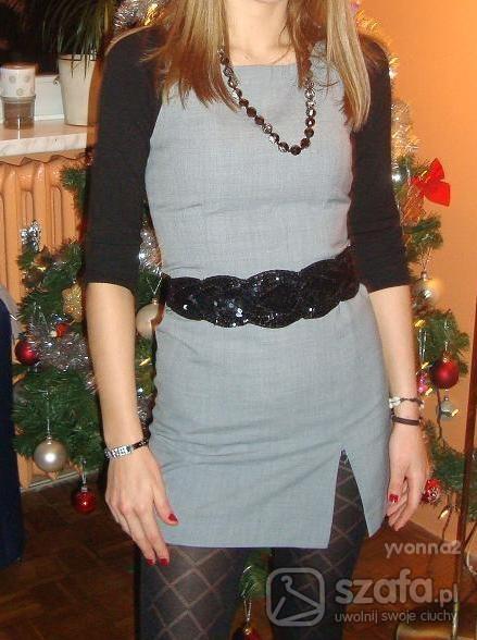 Eleganckie świątecznie