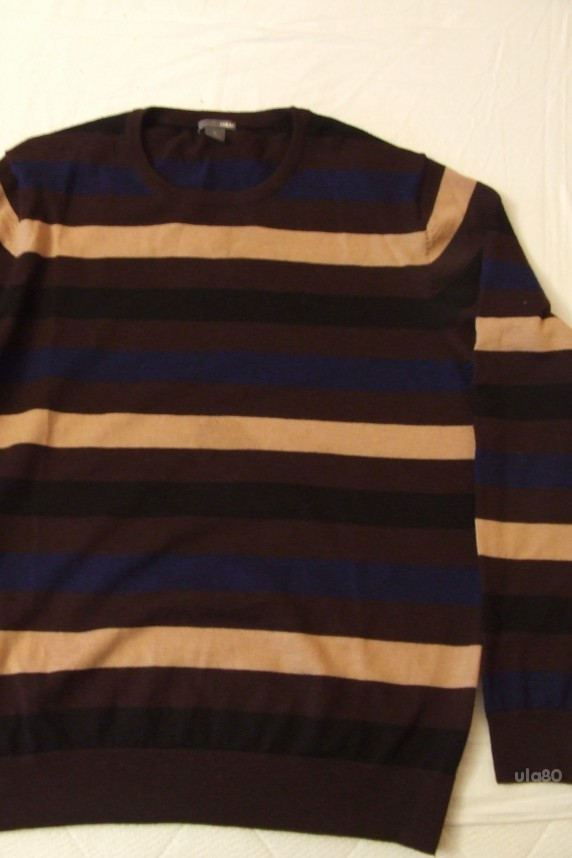 Swetry WYMIANA sweter meski L