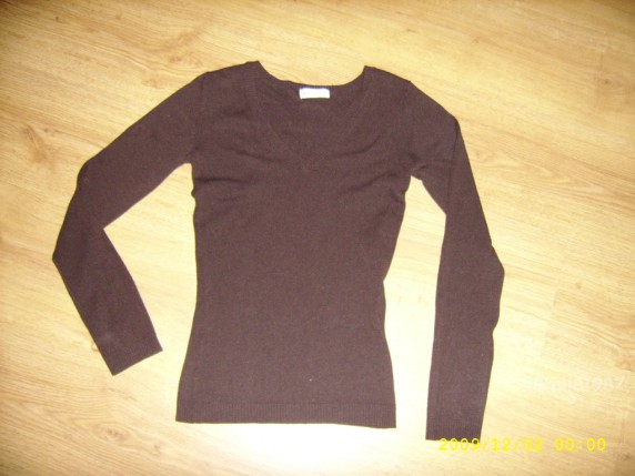 Swetry klasyk Orsay