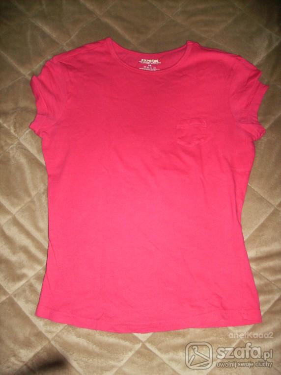 Top Różowa bluzeczka