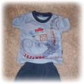 Koszulka i spodenki 2