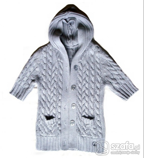 Swetry sweterek S