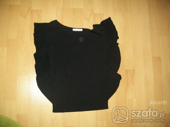 Swetry Granatowy