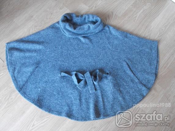 Swetry sweter nietoperz