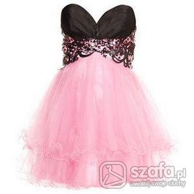 Eleganckie sukienka dla prawdziwej księżniczki
