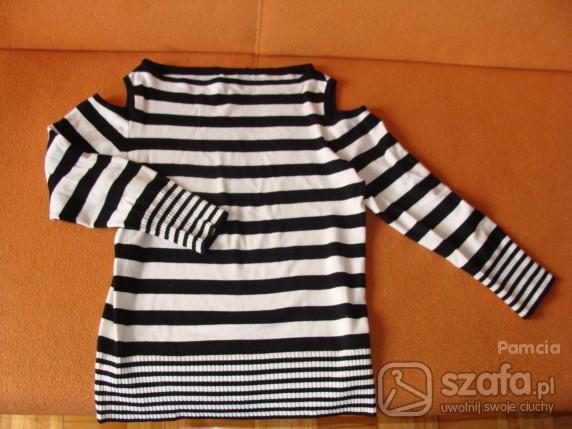 Swetry marynarski styl