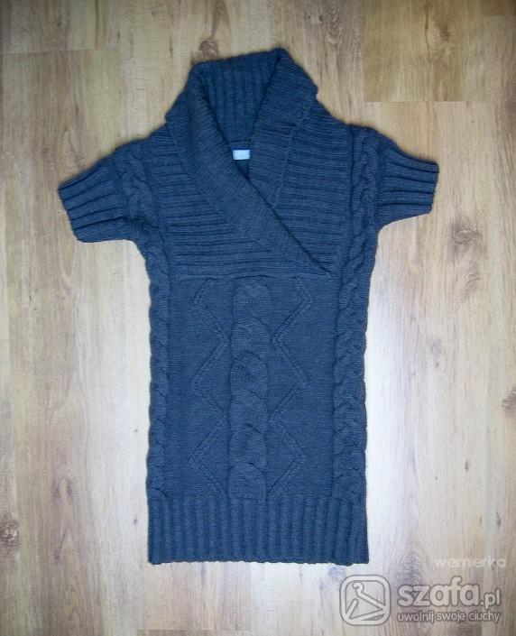 Swetry Tunika