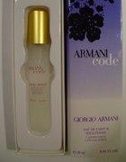 Giorgio Armani Code 20ml perfumetka