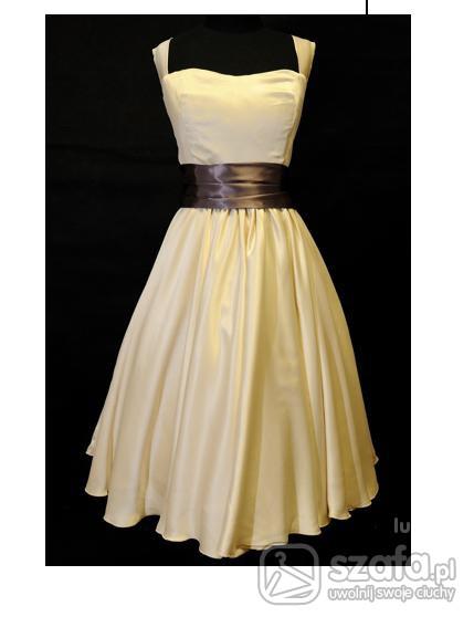 Suknie i sukienki moja weselna