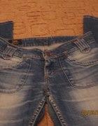 LEE OKAZJA WYPRZEDAŻ SZAFY jeans jak nowe 28na32