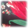 Chustki apaszki motyw kwiatowy i nie tylko