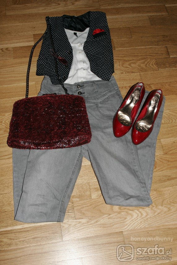 Mój styl lets go shopping