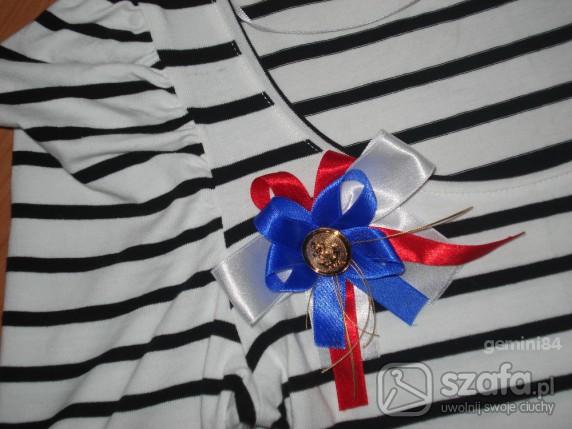 Marynarska broszka made in Natalia
