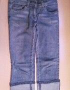dżinsowe spodnie...