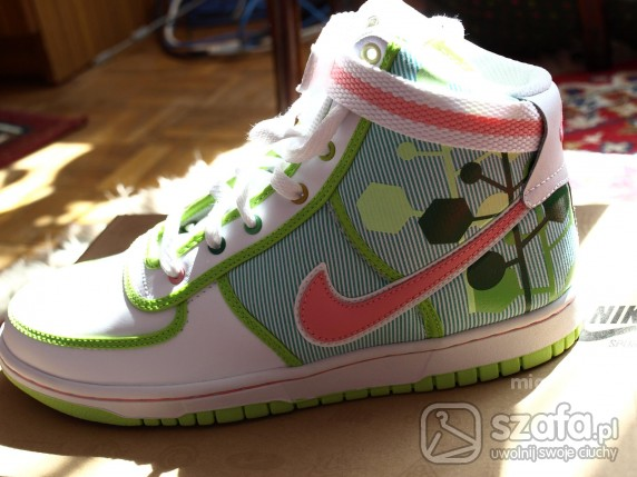low priced 36340 263d6 NIKE VANDAL WMNS NOTEBOOK EDITION HIGH.