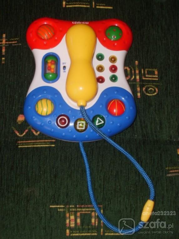 Zabawki super telefonik CHICCO
