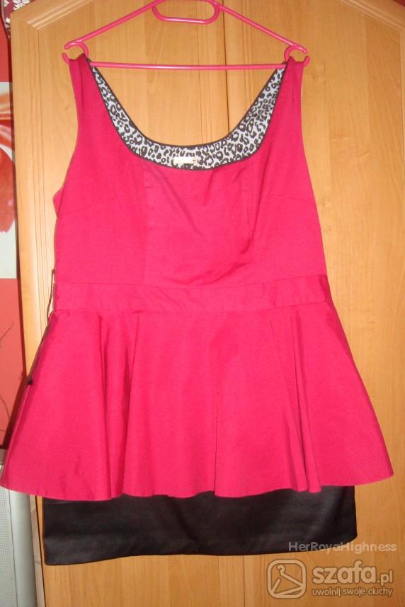 Suknie i sukienki RIVER ISLAND roz 44 cudowna