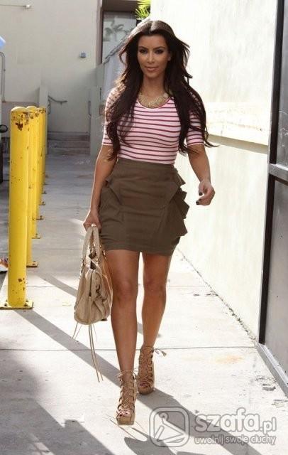 Mój styl Kim