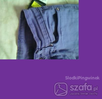 Mój styl modne spodnie strawadius