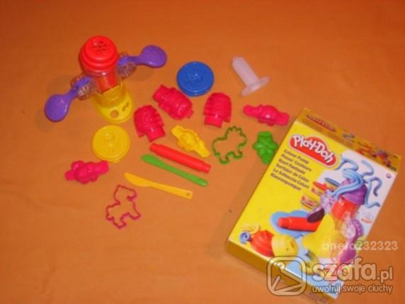 Zabawki Zestaw do ciastoliny