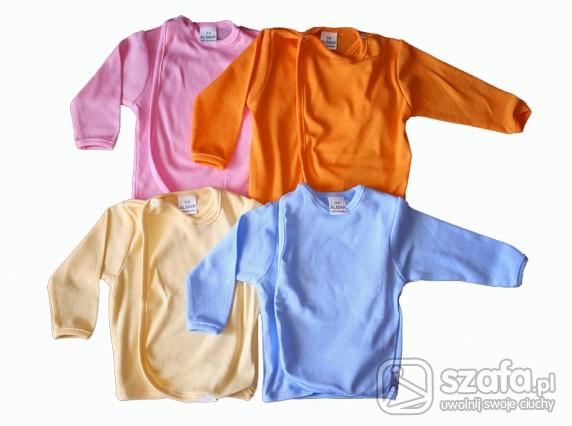Koszulki, podkoszulki Koszulka niemowlęca roz 56