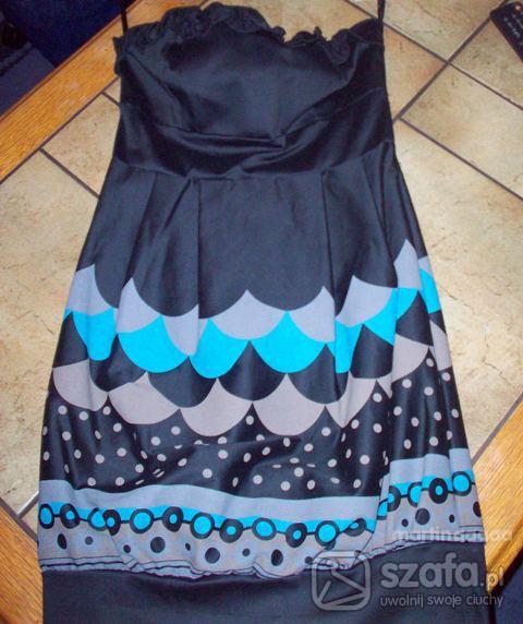 Imprezowe moja piekna bombka sukieneczka