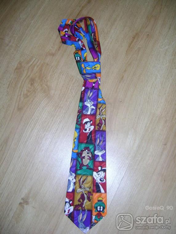 Pozostałe Jeeedyyyny taki krawat